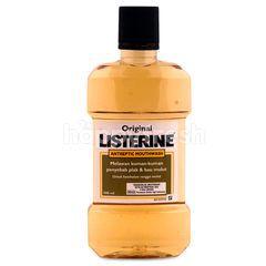 Listerine Obat Kumur Antiseptik Original
