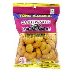 Tong Garden Cashew Nuts Mixed Macadamias