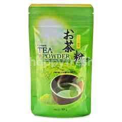 Wu Long Green Tea Powder