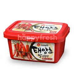 Sempio Hot Pepper Paste