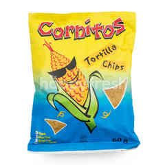 Cornitos Organic Tortilla Chips