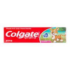 คอลเกต ยาสีฟัน ฟลูออไรต์ป้องกันฟันผุ