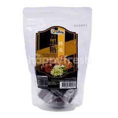Taiwan Brown Sugar, Osmanthus Flower Flavor Snacks