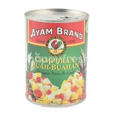 Ayam Brand Tropical Fruit Cocktail