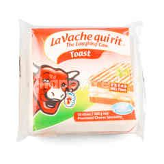 The Laughing Cow Cheese Slices Toast (10 Pieces)
