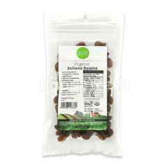 SIMPLY NATURAL Organic Sultana Raisins