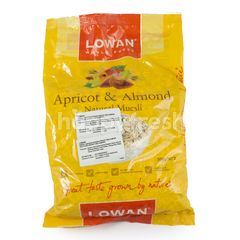 Lowan Natural Muesli