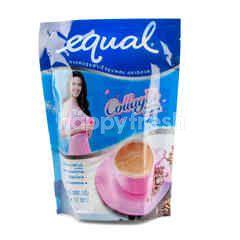Equal Coffee Powder With Collagen No Sugar