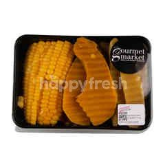 Gourmet Market Pumpkin & Corn