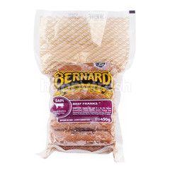 Bernardi Beef Franks Sausage