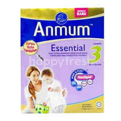 Anmum Essential Step 3 Plain Milk Formula