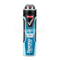 Rexona Men Xtra Cool Fresh Spray Deodorant