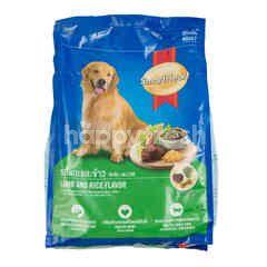 Smartheart Lamb and Rice Dog Food