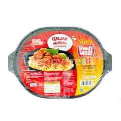 Fiesta Ready Meal Kids Italian Meatball with Spaghetti Bolognese