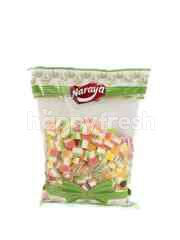 Naraya Sandwich Mixed Fruit Flavor Jelly