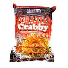 Kami Crazie Crabby