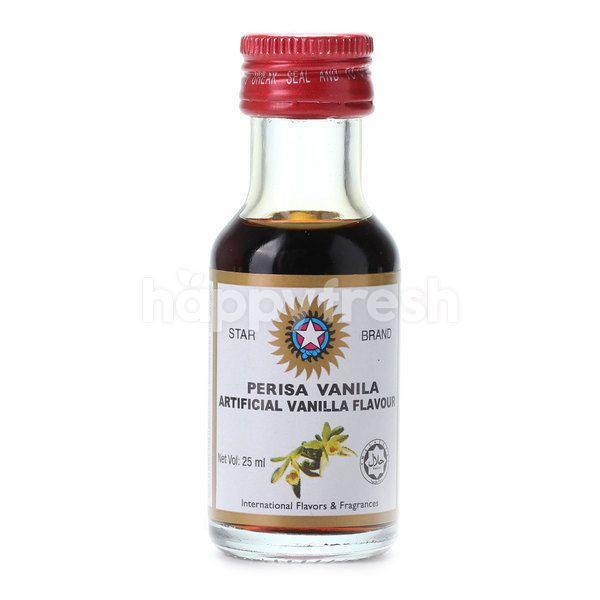 Star Artificial Vanilla Flavour