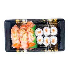 Aeon Salmon Mentai (Sedang)