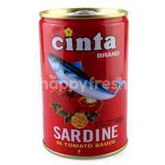 Cinta Sardine In Tomato Sauce