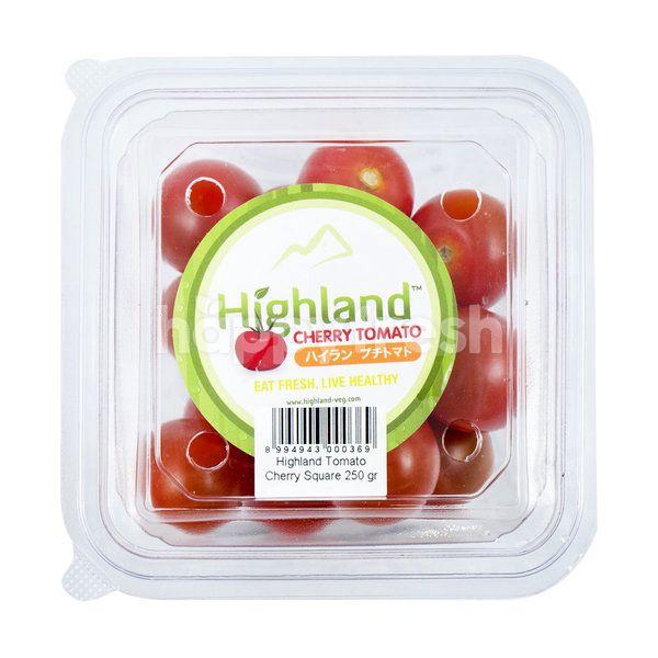 Highland Tomato Cherry Square