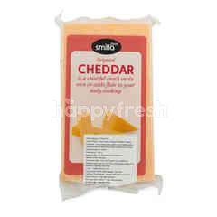 Smilla Original Colored Cheddar Cheese
