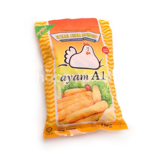 Ayam A1 Crispy Chicken Fingers