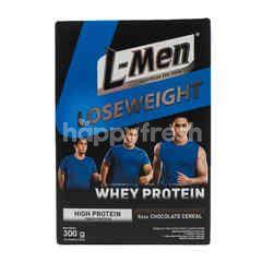 L-Men Lose Weight Rasa Cokelat Sereal