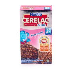 Cerelac Brown Rice Milk Cereal 6-24 Months