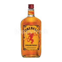Fireball Whisky Rasa Kayu Manis