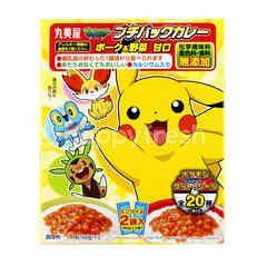 MARUMIYA Pokemon Curry