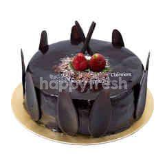 Clairmont Triple Chocolate Cake 15x15
