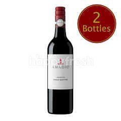 Amadio Rosse Quatro 2 Bottles