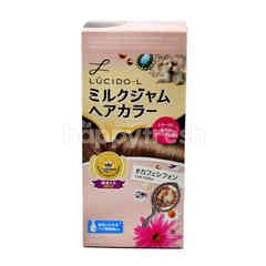 Mandom Lucido-L Creamy Milk Hair Color (Cafe Chiffon)
