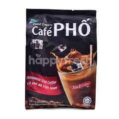 Cafe Pho Vietnamese Iced Coffee (15 Sachets)