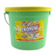 Ekonomi Anti Stain Cream Detergent 1000 Hands Power