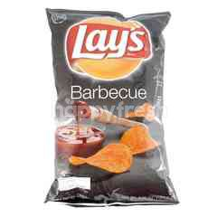 Lay's Barbecue Flavoured Chips