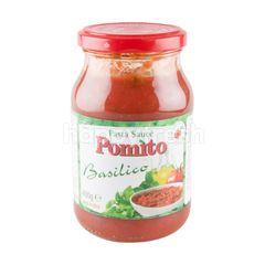 Pomito Basilico Pasta Sauce