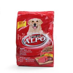 Purina Alpo Beef, Liver & Vegetable Flavour For Adult Dog