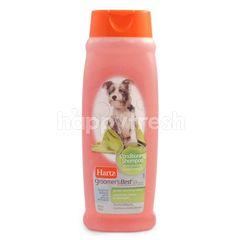 Hartz Conditioning Dog Shampoo Tropical Breeze