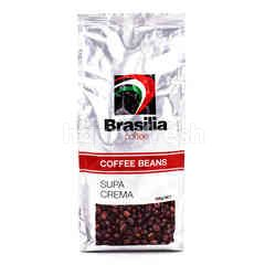 Brasilia Coffee Beans (Supa Crema)
