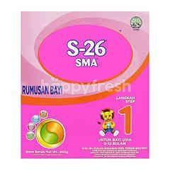 S-26 SMA Step 1 Infant Formula Milk Powder