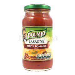 Dolmio Dolmio Lasagne Thick Tomato Sauce