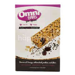 Omni Chewy Chia Seeds Muesli Bars