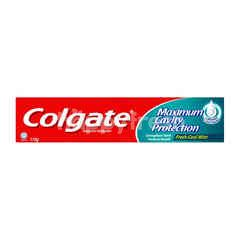 Colgate Maximum Cavity Protection Toothpaste Fresh Cool Mint