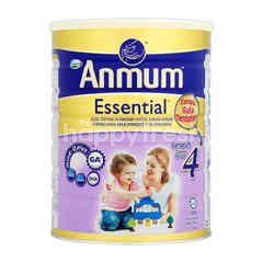 FONTERRA Anmum Essential Step 4  Formulated Milk Powder