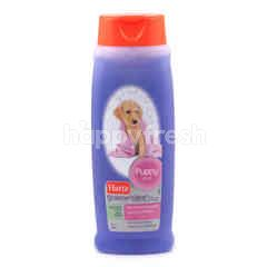 Hartz Puppy Shampoo Jasmine Scent