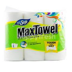 Feather Soft Maxtowel Kitchen Towel