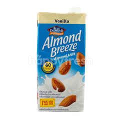 Blue Diamond Almond Breeze Vanilla Flavour Almond Milk