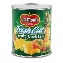 Del Monte Koktail Buah Potongan Segar