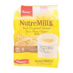 Super Nutre Mill Original Cereal